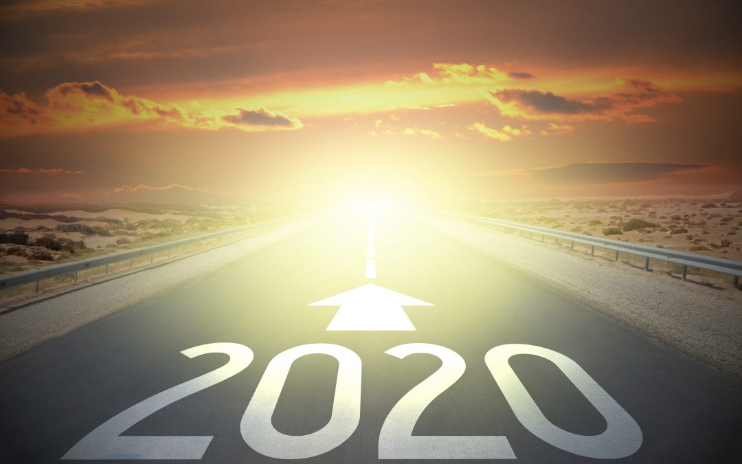 The Code to Set Up 2020