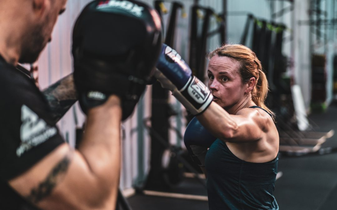 FIGHT CAMP – Boxing Fitness Bootcamp 2020