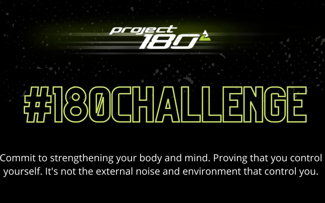180 Challenge – Reset Refocus