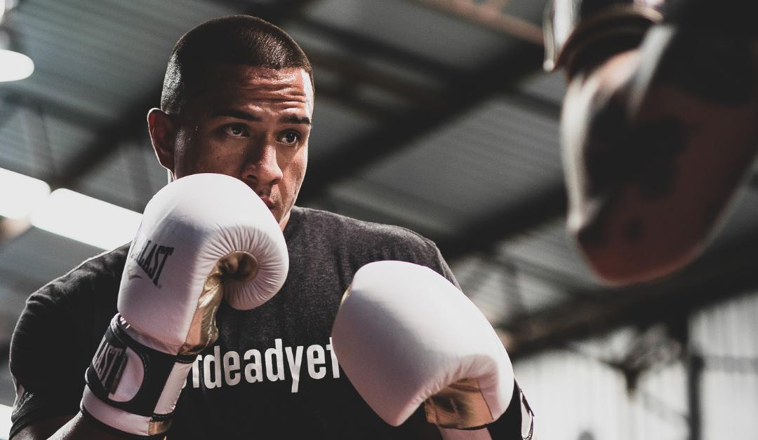 Fight Camp – Boxing Fitness Program